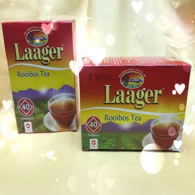 南非Laager博士茶