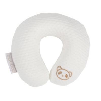 竹纖記憶棉嬰兒頸枕