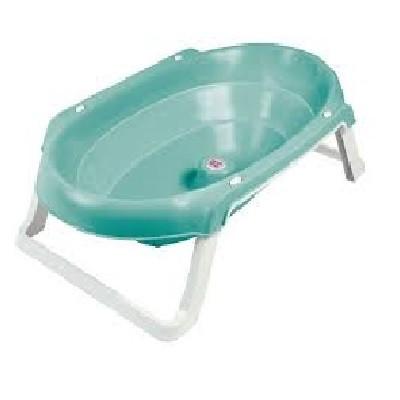 OK BABY摺合式浴盆