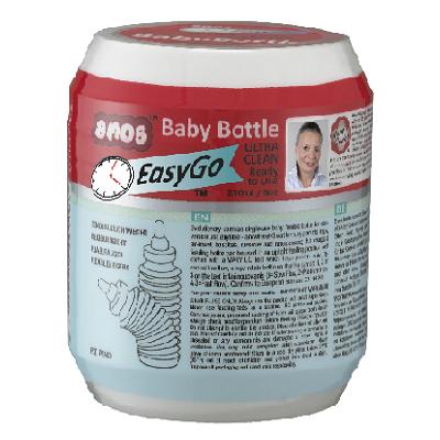Easy Go PP即棄奶瓶