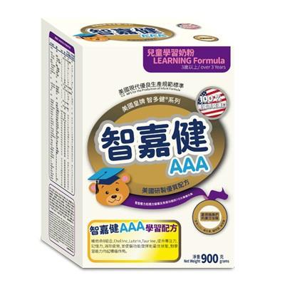 美國皇牌智多健嬰幼兒配方奶粉