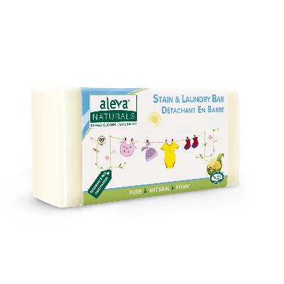 加拿大Aleva 嬰兒洗衣皂