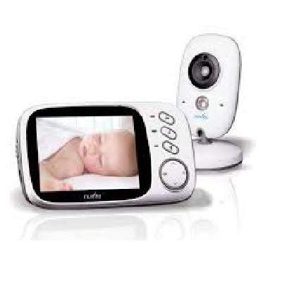 寶寶影像監察器