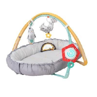 4合1音樂遊玩睡窩