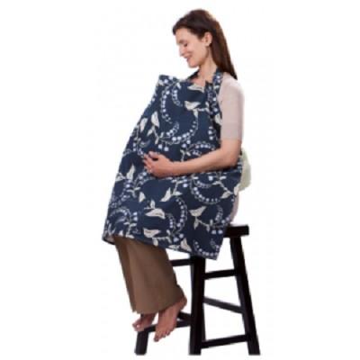 MBF 哺乳圍巾