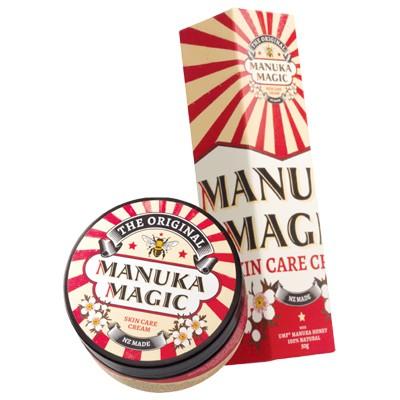 紐西蘭萬用魔術膏