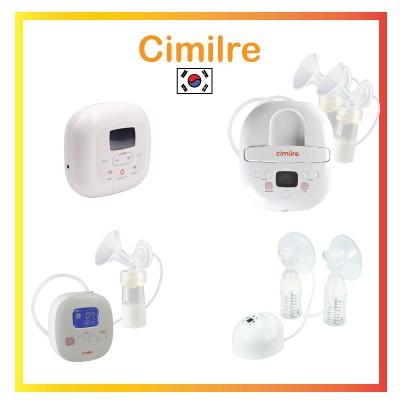 Cimilre 韓國奶泵專家