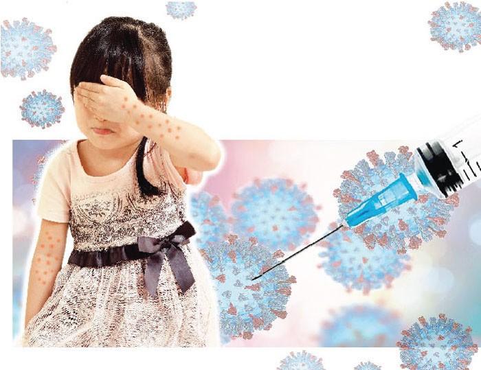 麻疹肆虐 疫苗保護夠唔夠?