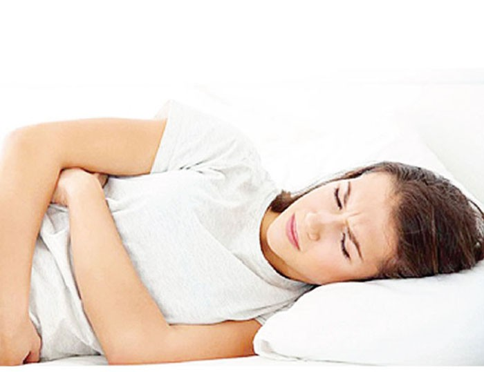 子宮內膜異位 可致不育