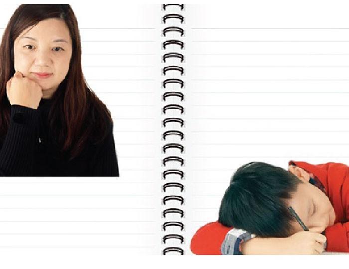 管教壓力大 誰明父母心?