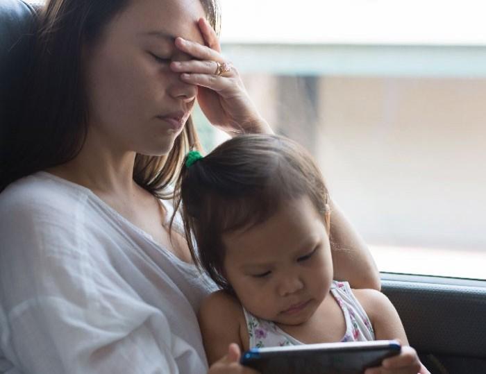 日本媽媽親手摔死自己的孩子