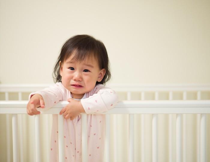 孩子難獨立 會變裙腳仔?