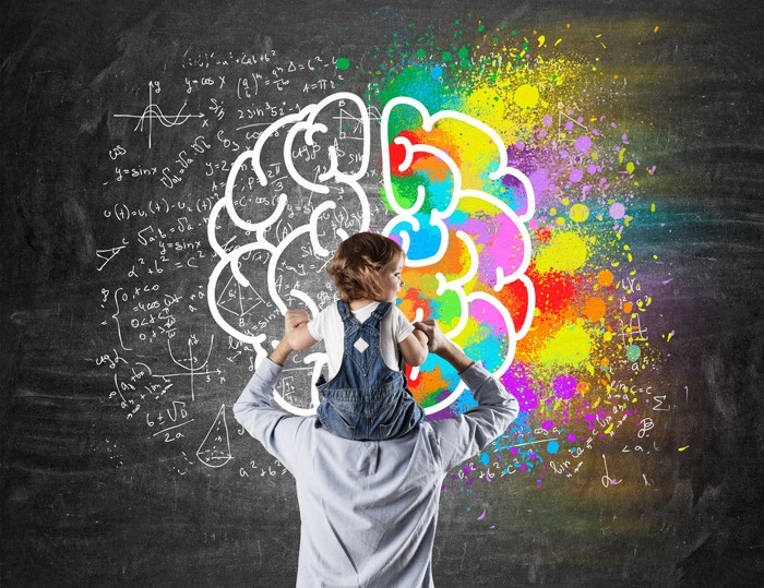 開發右腦 寶寶學得更好?