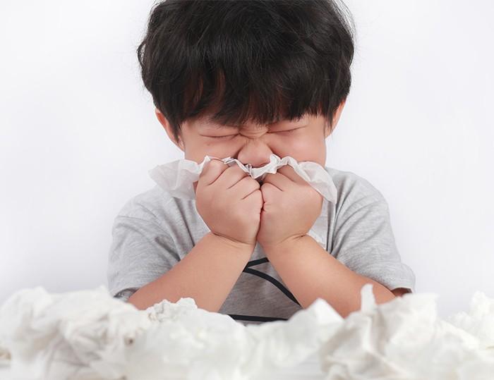 夏季常見病 預防靠衞生
