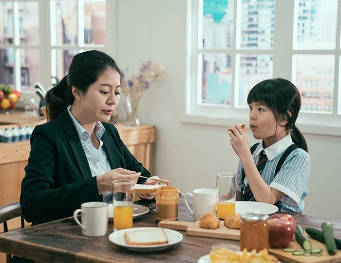 雙職父母 點平衡工作與家庭?