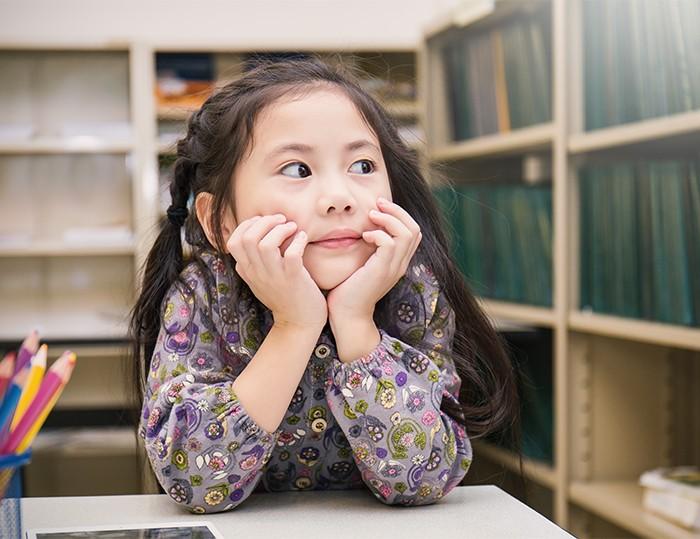 按孩子性格發展 有助啟發潛能?