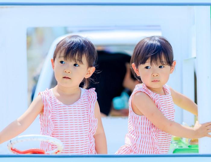 雙胞胎=雙倍驚喜+憂慮