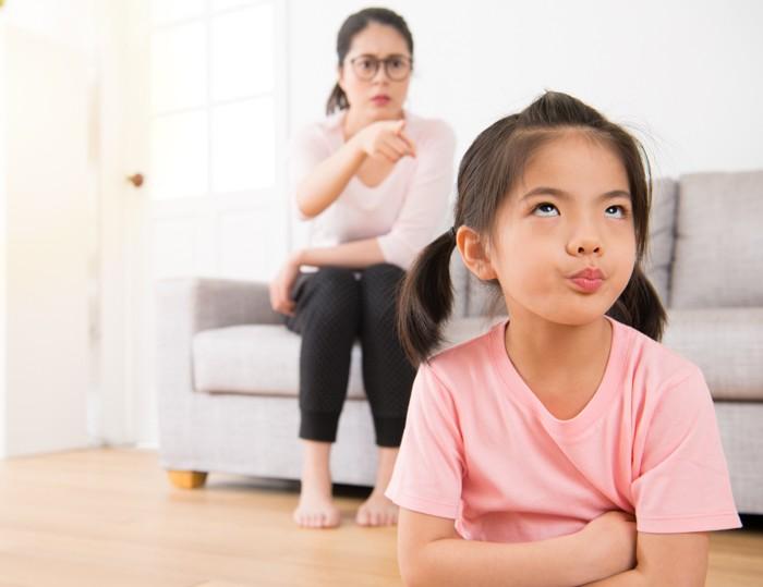 拆解兒童3大棘手行為