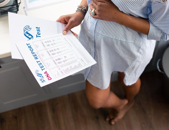 產前產後DNA親子鑑定