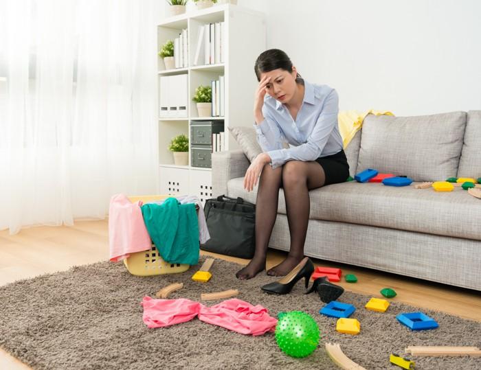 教幼兒收拾玩具三大法則