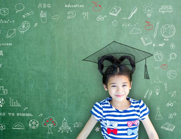 5個方法 令孩子好記性