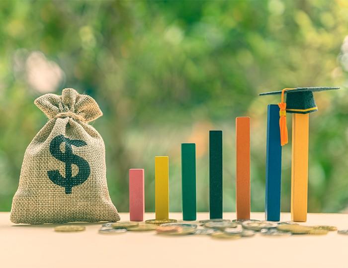 子女教育開支 閒閒哋使過百萬
