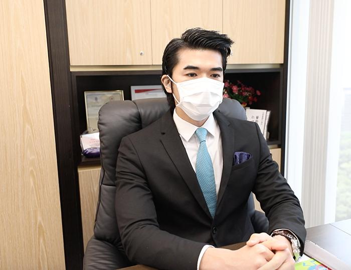 肺炎患者易焦慮 家人支持好重要