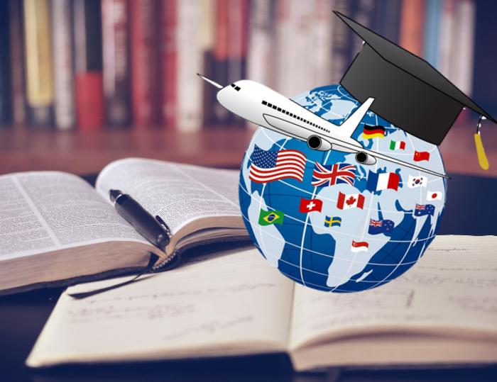 仔女海外升學教育儲備點安排?
