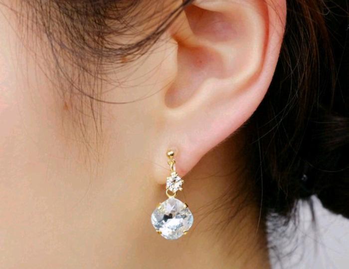 孕媽媽可以穿耳環嗎?