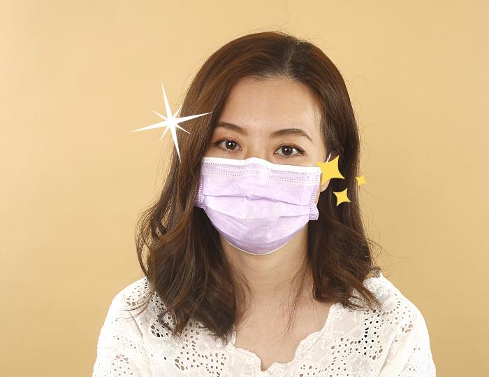 口罩妝容:化出迷人電眼