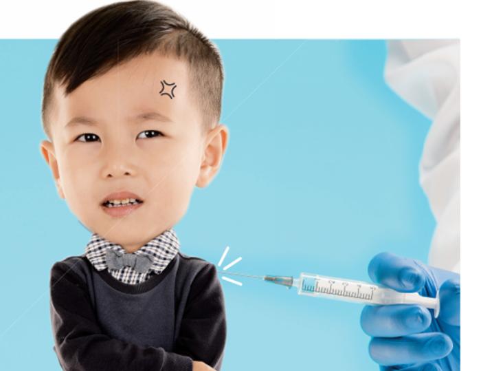 韓國疫苗出事 流感疫苗安全嗎?