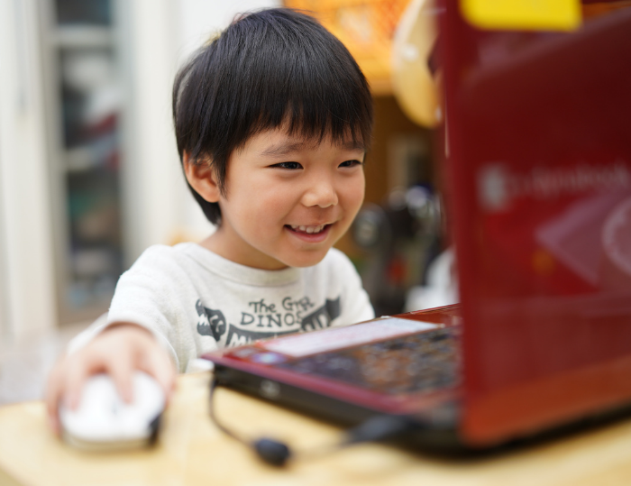 家長如何配合網上學習?