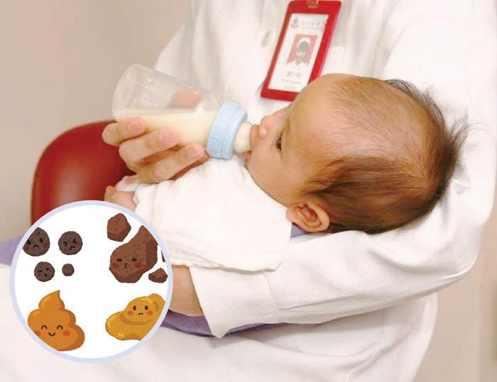 【西醫拆解】寶寶肚屙問題