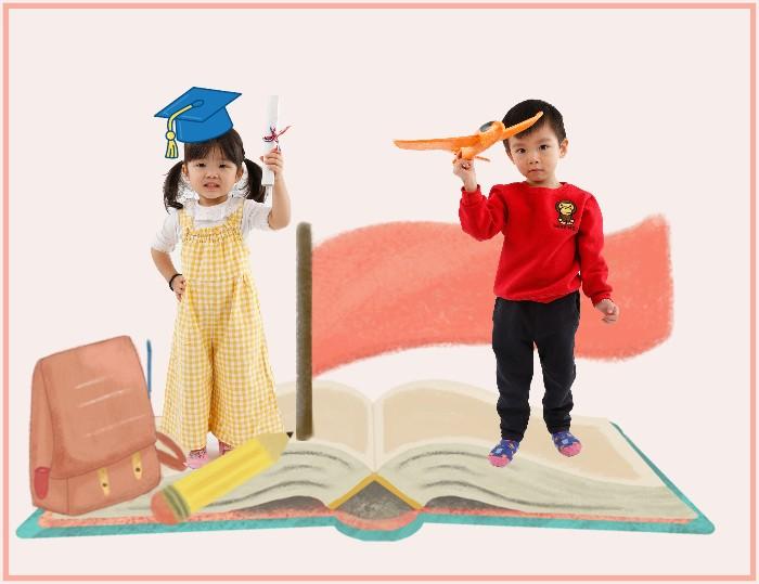 唔Buy傳統學制轉戰國際學校