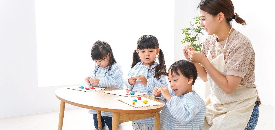 幼稚園面試攻守策略
