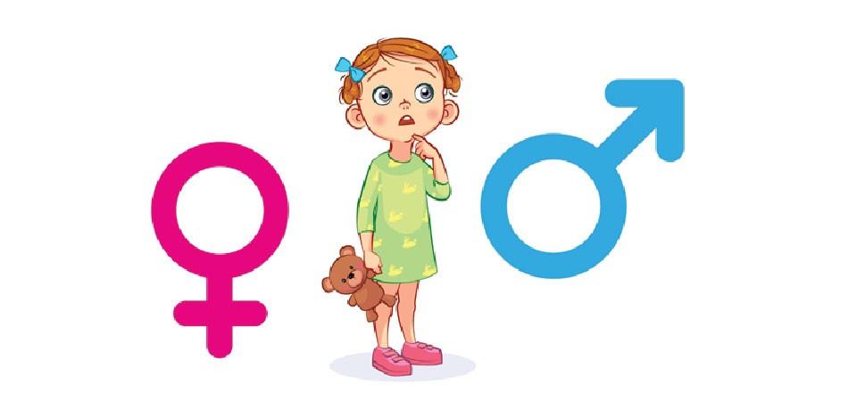 女兒要變性?我該怎麼辦?