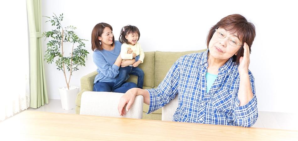 婆媳育兒分歧 先調整期望