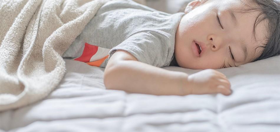 為何寶寶不肯午睡?