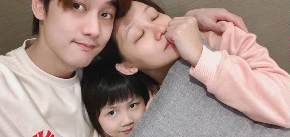 台灣網紅「那對夫妻」幸福日常