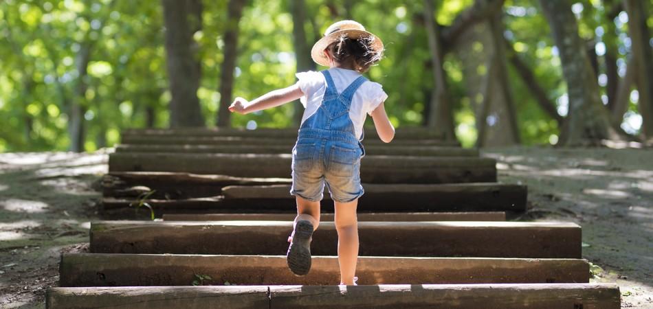 培養孩子獨立 4方向 4妙法