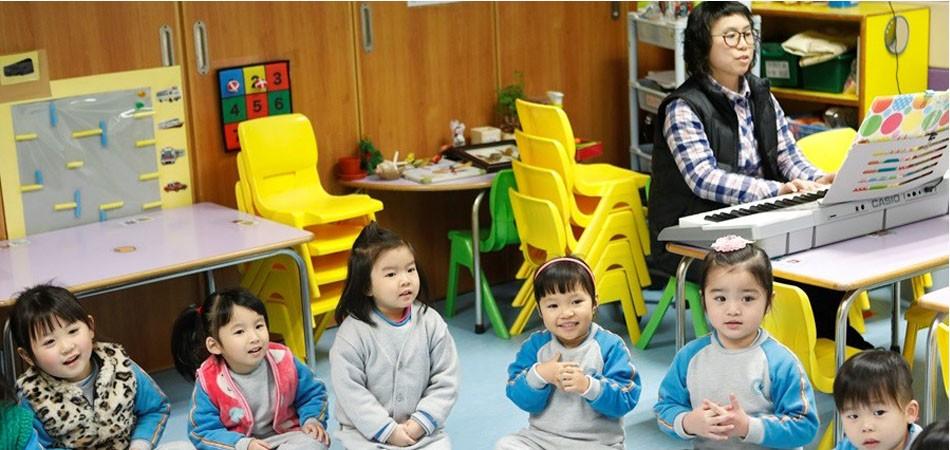 香港小童群益會樂緻幼兒園